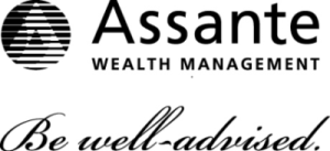 Assante Logo-Be Well Advised